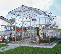 Americana Greenhouse