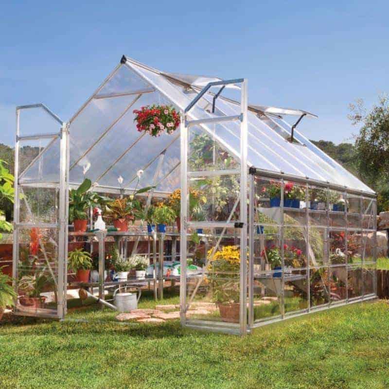 Balance Greenhouse