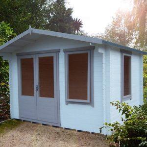 Berryfield Log Cabin