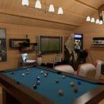 BillyOh Village Hall III Play Room