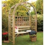 Grange Style Oakington Garden Arbour