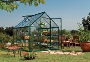 Green Harmony Greenhouse