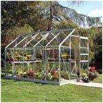 Halls Greenhouses Popular Horticultural Glass