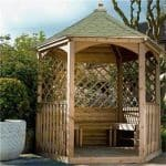 Jagram Sa Winchester Large Gazebo