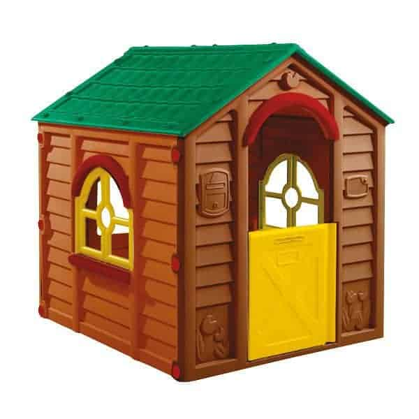 Keter Rancho Playhouse