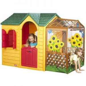 Little Tikes Garden cottage playhouse