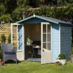 Lumley Summerhouse