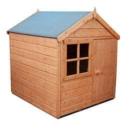 Playhouse Shiplap Wooden Playhouse
