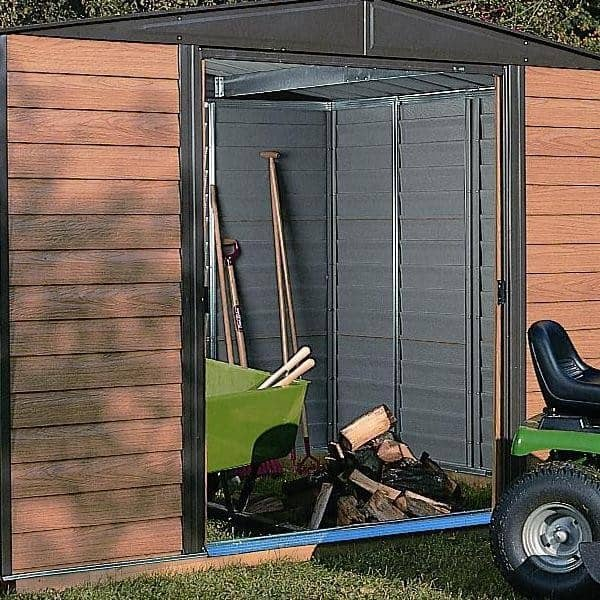 Rowlinson Mid Size Shed