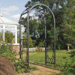 Rowlinson Wrenbury Round Arch