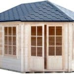 Rowney Log Cabin