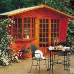 Sandringham Summerhouse