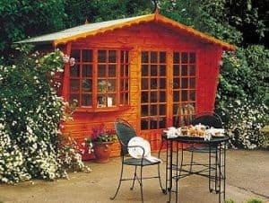 Sandringham Summerhouse