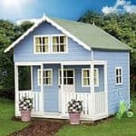 Shire Crib Playhouse