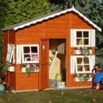 Shire Loft Playhouse