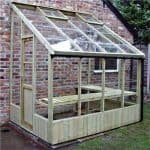 Swallow GB Ltd Lean-To Dove