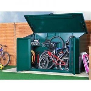 The Asgard Access Bike Store