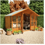 The BillyOh 4000XL Lucia Tongue & Groove Summerhouse