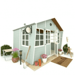 The BillyOh 5000 Dreamers Tongue & Groove Summerhouse