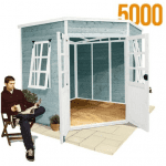 The BillyOh 5000 Georgian Summerhouse
