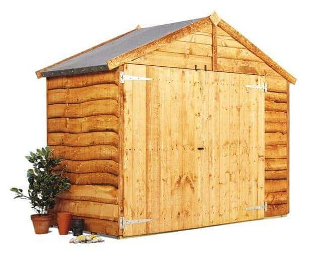 The Billyoh Cycle Storage Shed What Shed