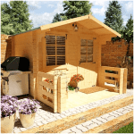 The BillyOh Pathfinder Nook Summerhouse