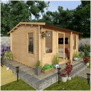 The BillyOh Premium Dorset Summerhouse