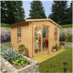 The BillyOh Premium Sportsman Summerhouse