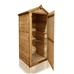 The BillyOh Sentry Box