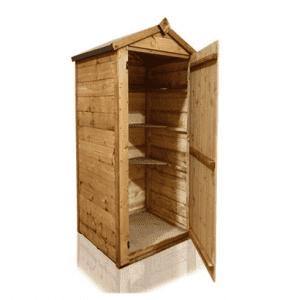 The BillyOh Sentry Box Storage