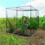 The Gardman Fruit Cage