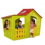 The Keter magic villa playhouse
