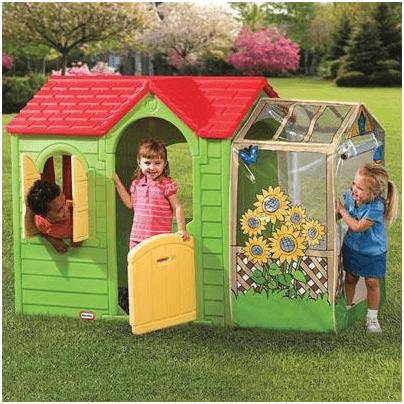 Super Little Tikes Garden Cottage Playhouse What Shed Download Free Architecture Designs Saprecsunscenecom