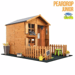 The Mad Dash 4000 Peardrop Junior Children's Playhouse