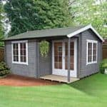 Twyford Tongue & Groove Log Cabin