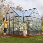 Victory Greenhouse