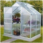 Vitavia Garden Products Ltd Venus Horticultural Glass