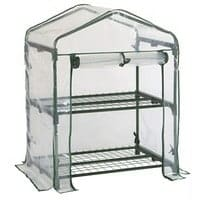 2 Tier Mini Greenhouse Cover Only