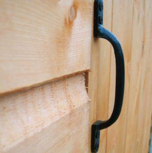 Command Post 6X4 Playhouse Door Handle