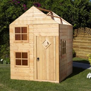Croft 5X5 Playhouse No Roof