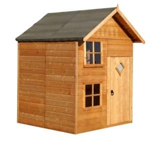Croft 5X5 Playhouse Unpainted