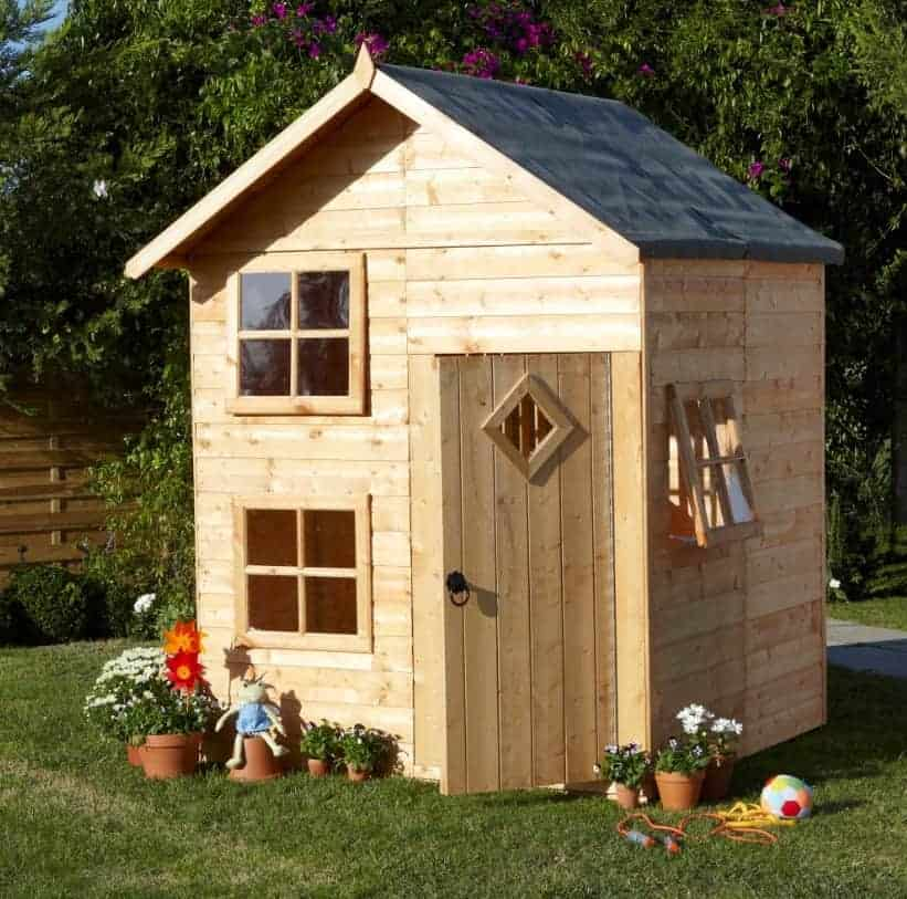 Croft 5X5 Playhouse