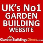Garden Buildings Direct Voucher