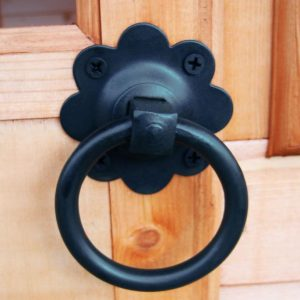 Kitty 5X4 Playhouse Door Handle