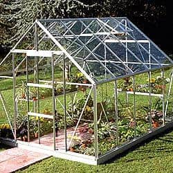 Palram Horticultural Greenhouse