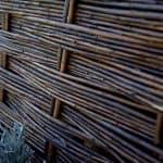 Rowlinson Willow Gazebo Strong Wood