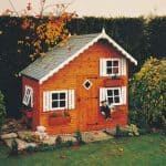 Shire Loft 8X6 Playhouse