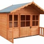 Woodbury 6X4 Playhouse