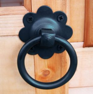 Woodbury 6X4 Playhouse Door Handle