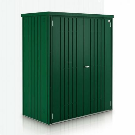 BioHort Metal Equipment Locker